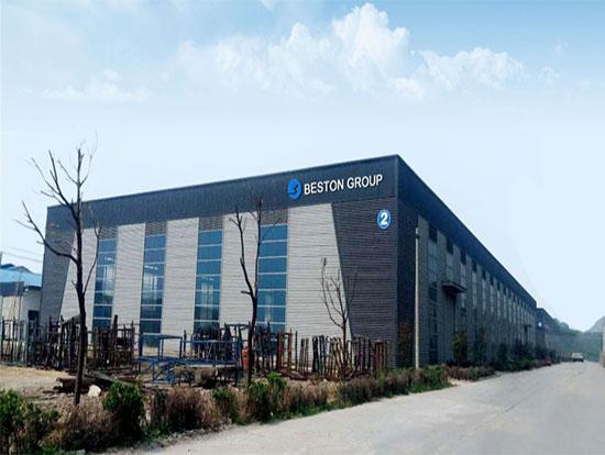 Beston (Henan) Machinery Co, Ltd.