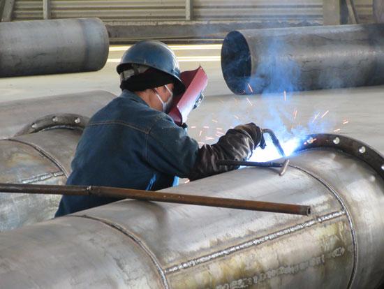 Advanced Pyrolysis Technology