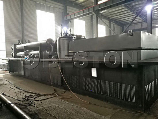 Plastic Recycling Machine for Sale South Africa