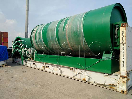 tire recycling machine for sale Canada