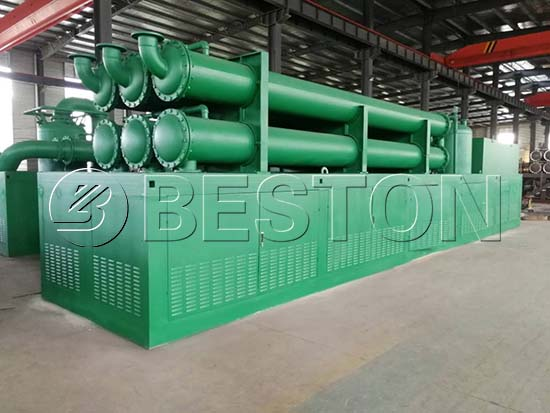 Tyre Recycling Machine for sale Philippines