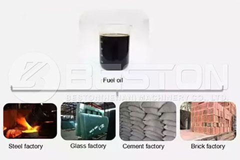 Pyrolysis Fuel Oil