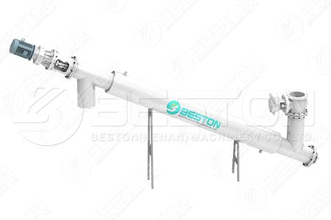 Water Cooling Discharger