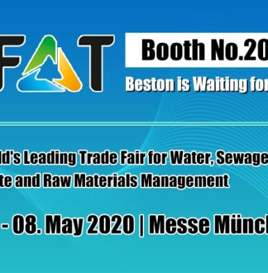 IFAT Germany