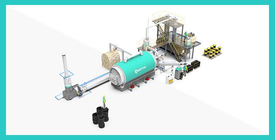waste-pyrolysis-plant