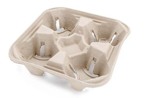 Cup Tray Holder