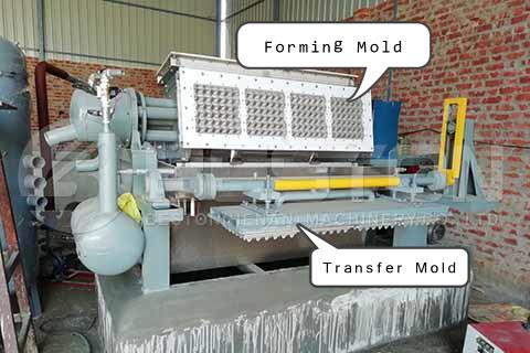 Forming Mold & Transfer Mold
